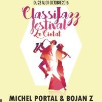 Festival ClassiJazz