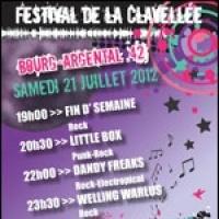 Festival de la Clavellée