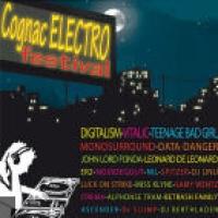 Cognac Electro Festival