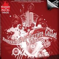 Festival de la Carrière Collot.