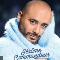 Jerome Commandeur en concert