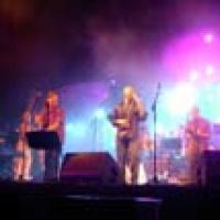 El Conjunto Masalia en concert