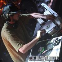 Conquering Sound System en concert