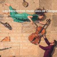 Rencontres musicales de Conques