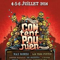 Festival Content Pour Rien