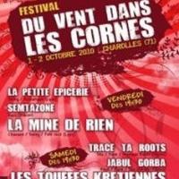 Festival Du Vent Dans Les Cornes