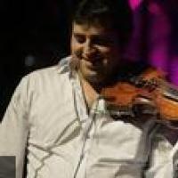 Costel Nitescu en concert
