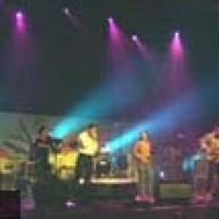 Country Postal en concert