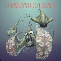 Curwen's Odd Legacy en concert