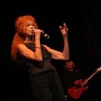 Carine Reggiani en concert