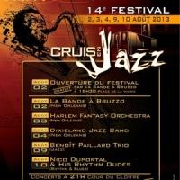 Cruis en Jazz