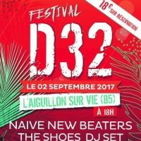 Festival D32
