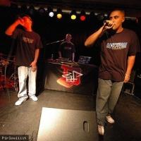 Daffysam en concert