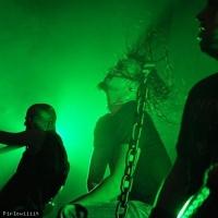 Dagoba en concert
