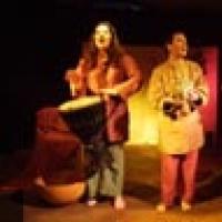 Le chant de Dahnani en concert