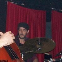 Damien Ravnich en concert