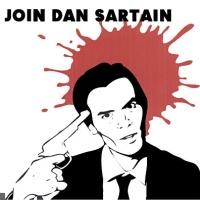 Dan Sartain en concert