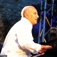 Danilo Rea en concert
