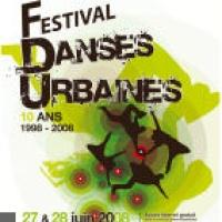 Festival Danses Urbaines