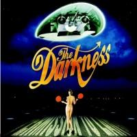 The Darkness en concert