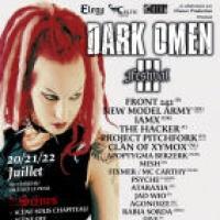 Festival Dark Omen III