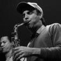 David Binney Quartet en concert