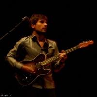 David Guttierez en concert