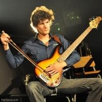 David Merlo en concert