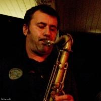 David Sauzay en concert