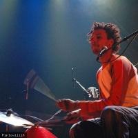 David Walters en concert