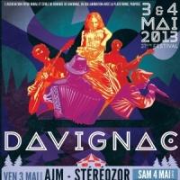 Festival de Davignac