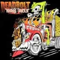 Deadbolt en concert