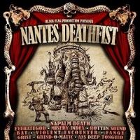 Nantes Deathfist