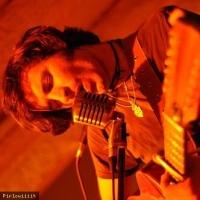 Sammy Decoster en concert