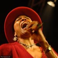 Dee Dee Bridgewater en concert