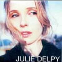 Julie Delpy en concert