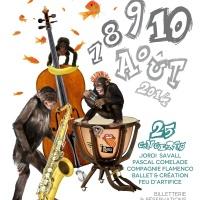 Festival Musiques dels Monts
