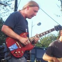 Derek Trucks en concert