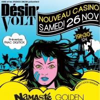 Festival Desin'Volt