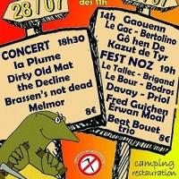 Festival des Luttes
