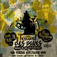 Festival des Pavés