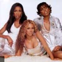 Destiny's Child en concert