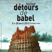 Festival Détours de Babel