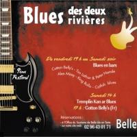 Festival Blues des Deux Rivières