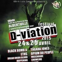 Festival D-viation