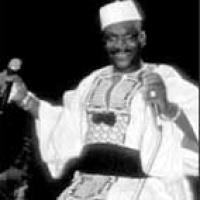 Abdoulaye Diabaté en concert