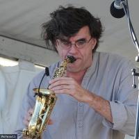 Didier Labbé en concert