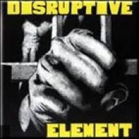 Disruptive Element en concert