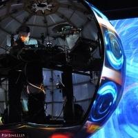 DJ Shadow en concert