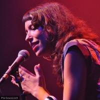 Djazia Satour en concert